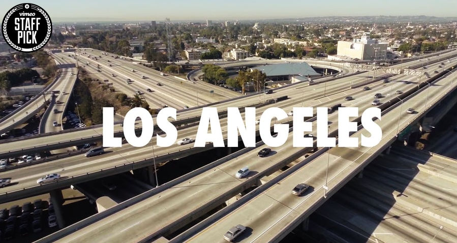 Clip-Tipp #1 – Los Angeles